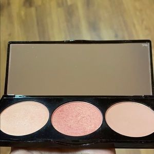 Other - Blush pallet
